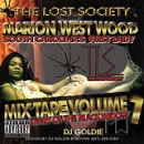 the lost society entertainment